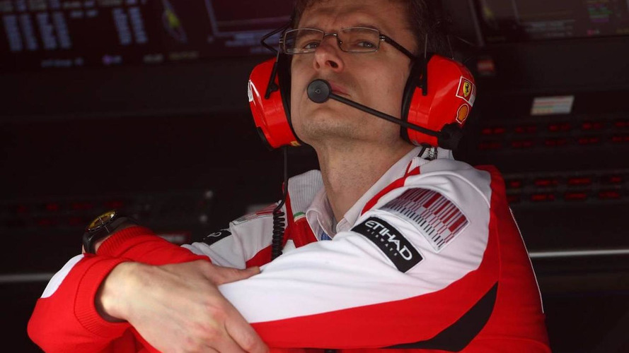 Ferrari 'heads will roll' after title loss