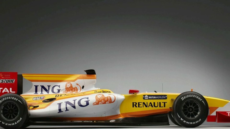 Sponsor leaves Renault after crash-gate scandal