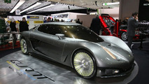 Koenigsegg's Saab Purchase Could Help Quant Concept Car see Production