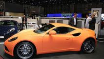 Artega GT Intro Series at Geneva 2009