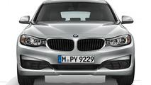 2013 BMW 320i Gran Turismo 06.02.2013