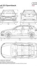 2013 Audi S3 Sportback announced [video]