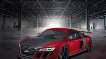 ABT R8 GTR makes Geneva debut [video]