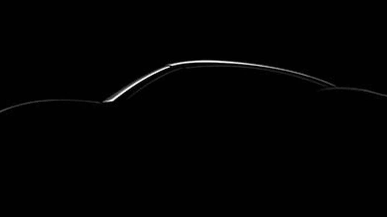 Spyker B6 concept teaser photo