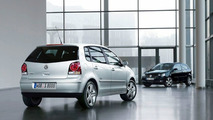 Volkswagen Polo Black/Silver Special Edition