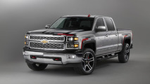 Chevrolet Silverado Toughnology concept revealed