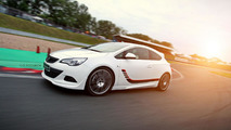 Irmscher introduces the Opel Astra GTC Turbo i 1400