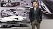 2030 Buick contest - Subum Lee's Romantic Luxury Coupe concept