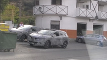 Renault crossover spied undergoing testing ahead of 2015 Geneva Motor Show debut [video]