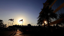 Abu Dhabi extends F1 race contract