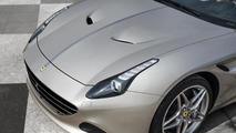 Tailor-made Ferrari California T