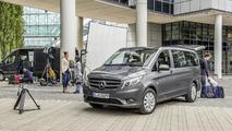 2014 Mercedes-Benz Vito