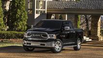 2015 Ram 1500 Rebel & Laramie Limited pricing announced