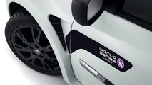 World Series by Renault Clio RS Edition