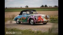 Janis Joplin Porsche 356 C