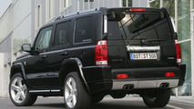 Jeep Commander by Startech