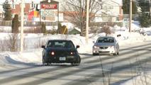 2007 Toyota Avensis Spy Photos