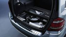 Mercedes-Benz GL 320 BLUETEC