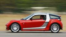 smart roadster-coupé V6 bi-turbo