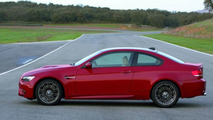 New BMW M3 Officially Revealed
