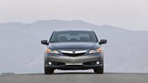 2013 Acura ILX 2.0 sedan 08.02.2012