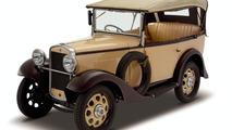 Datsun 12 Phaeton (1933)