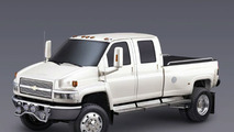 Chevrolet Kodiak C4500 Pickup