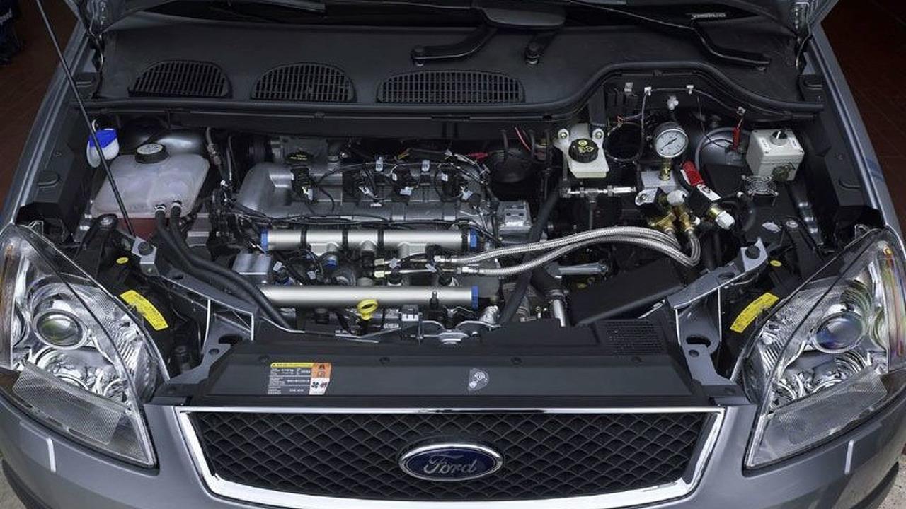 Ford Focus C-MAX H2