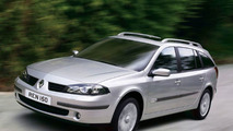 2006 Renault Laguna Range Enhanced