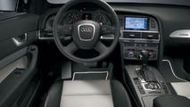 New Audi Exclusive Trim Line from quattro GmbH