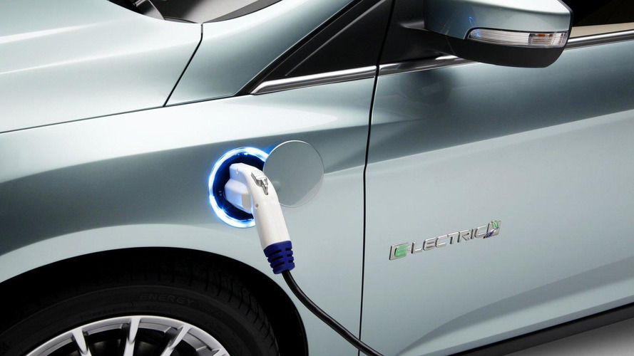 Ford Model E electrified vehicle range preparing for launch in 2019