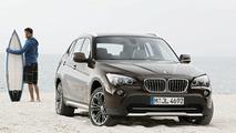 2010 BMW X1 SUV