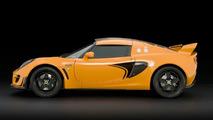 2010 Lotus Exige Cup 260 receives Exige GT3 upgrades