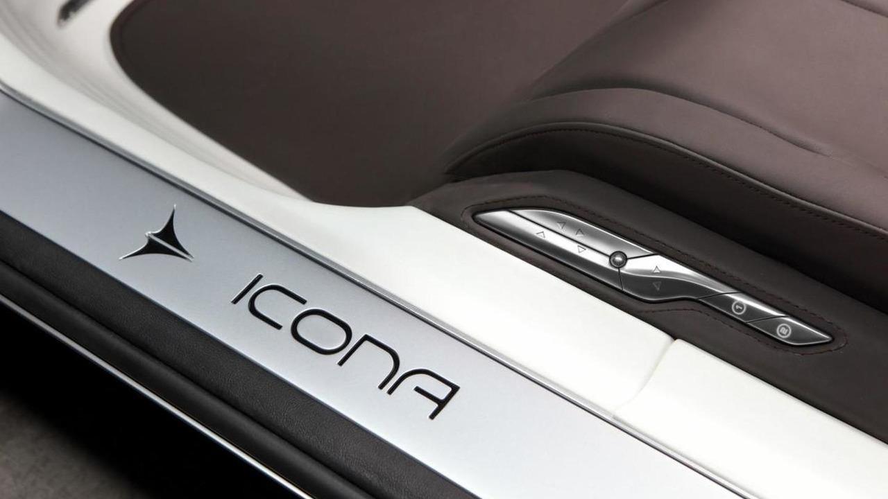 Icona Design Fuselage concept - 27.4.2011