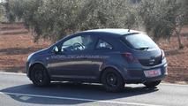 Opel Junior / Allegra EV coming in 2013