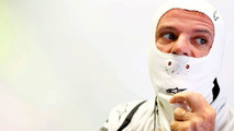 Barrichello scolds Briatore for personal Piquet remarks