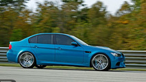 One-of-a-kind BMW E90 M3 by IND