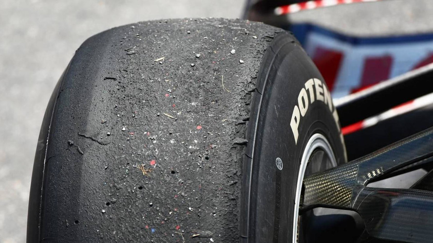 Bridgestone takes radical approach for Hockenheim