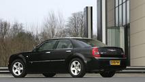 Chrysler 300C Receives Minor Updates for 2010MY [UK]
