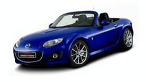 Mazda MX-5 20th Anniversary Special Edition European market