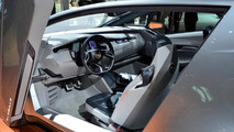 Cadillac Urban Luxury Concept - 2010 Los Angeles Auto Show