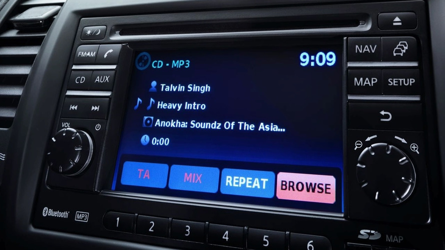 Nissan Connect All-New Communication System Launches in the UK