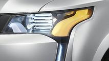 Mitsubishi Concept PX-MiEV 09.30.2009