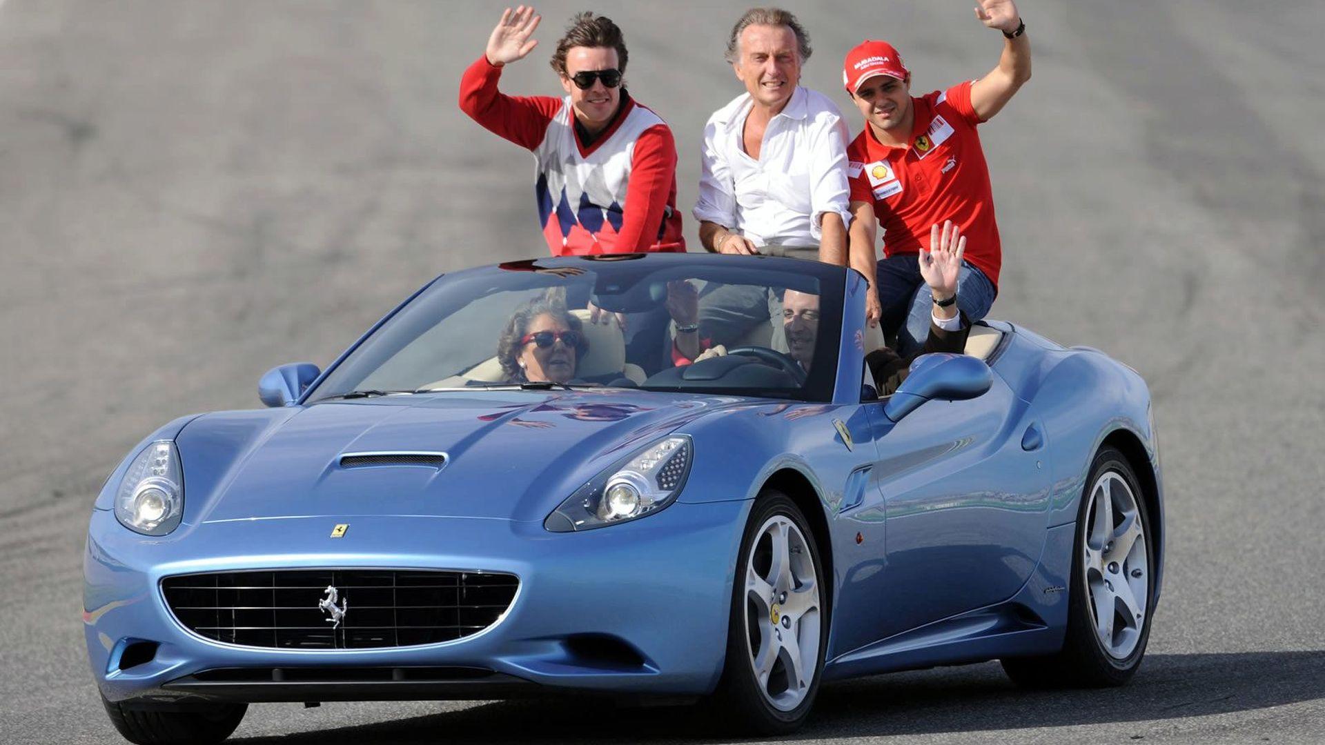 Reports - Montezemolo to leave Ferrari?