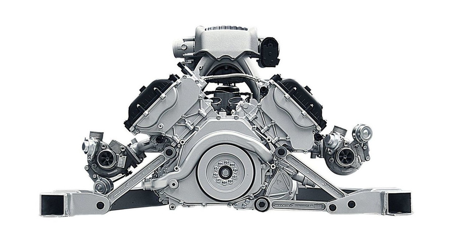 McLaren MP4-12C - Full Specs Announced [Video]