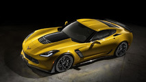 Mid-engined 2017 Chevrolet Corvette Zora ZR1 could be sold alongside C7, hybrid AWD C8 coming 2020