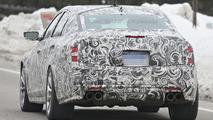 2016 Cadillac CTS-V spy photo