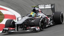 Rumours swirl around struggling Sauber's future