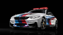2014 BMW M4 Coupe MotoGP Safety Car