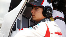 Gutierrez stays at Sauber, Kobayashi to Caterham?